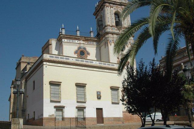 Iglesia de San Pedro de Huelva