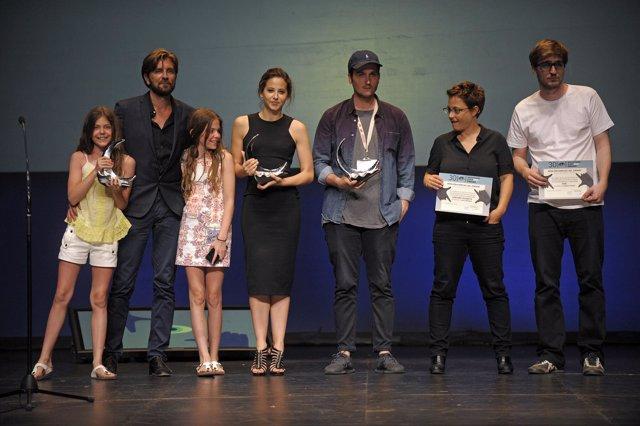 Premiados de Cinema Jove