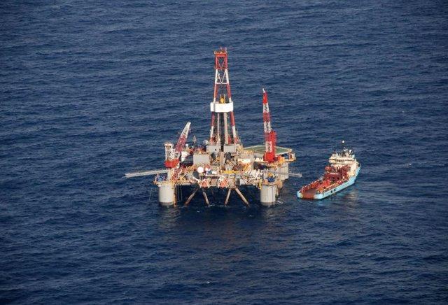 Petroleras mar de Malvinas