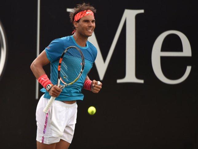 Rafa Nadal Stuttgart