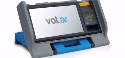 Descubren filtraciones en la seguridad del voto electrónico de Buenos Aires