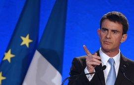 Valls no cree que el BCE retire su apoyo a Grecia pero teme el resultado del referéndum