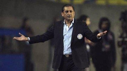 """Díaz: """"Hay que tener mucho respeto por este equipo"""""""