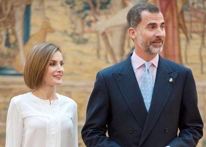 Los Reyes Felipe y Letizia llegarán este domingo a México en visita de Estado