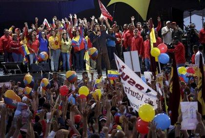 Comienza la votación histórica para las elecciones internas del PSUV