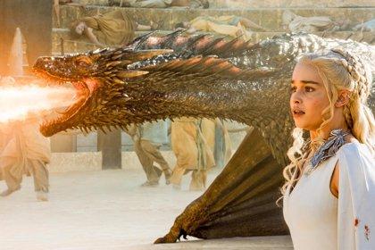 Juego de tronos: ¿Cuánto medirán los dragones en la 6ª temporada?