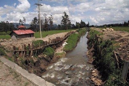 La fuertes lluvias en Colombia dejan al menos 4 muertos y más de 3.000 personas afectadas