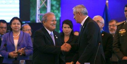 El Salvador asume la presidencia pro témpore de SICA