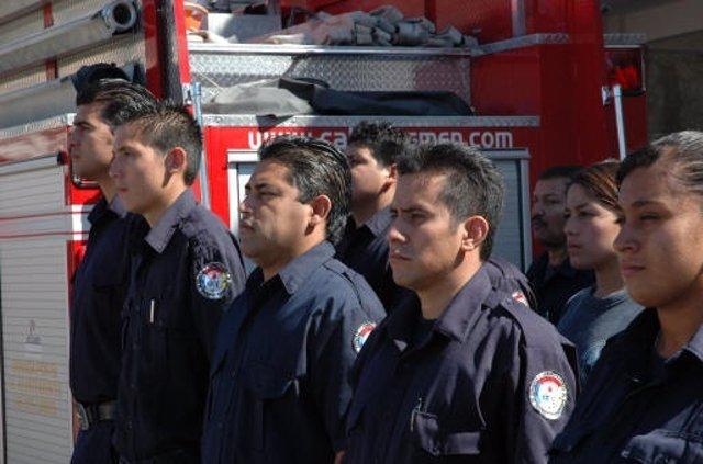 Cuerpo de Bomberos de Cabo San Lucas