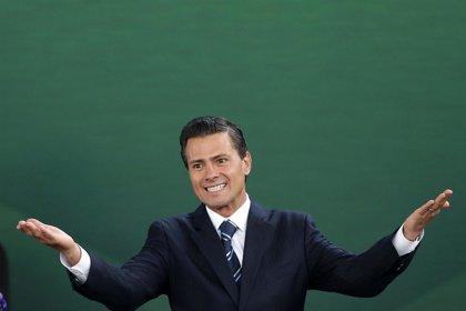 Peña Nieto recorta el gasto público en sanidad y aumenta las partidas de las presidencia