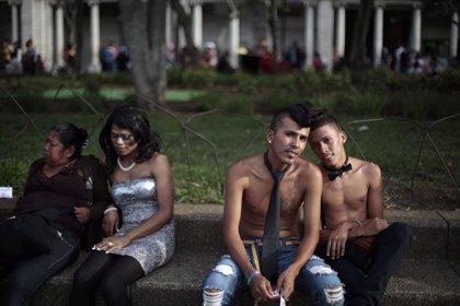 La comunidad gay de Guatemala exige leyes igualitarias