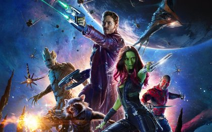 "James Gunn: ""Guardianes de la Galaxia 2 será más emotiva"""
