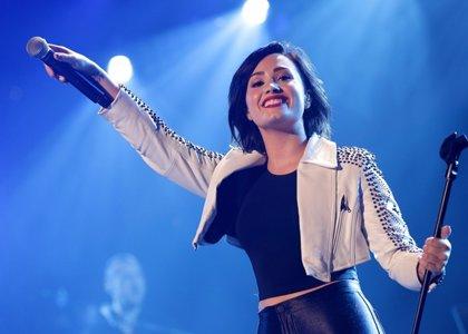 Demi Lovato protagoniza un juego de 'Elige tu propia aventura'