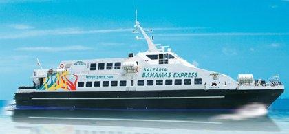 Baleària obtiene una licencia de EE.UU para operar con Cuba