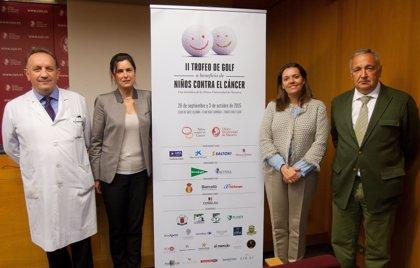 La Clínica Universidad de Navarra recauda 500.000 euros contra el cáncer infantil