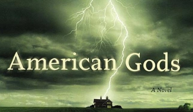 Starz da luz verde a American Gods