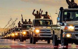 Un año de terror desde que Estado Islámico proclamó el Califato
