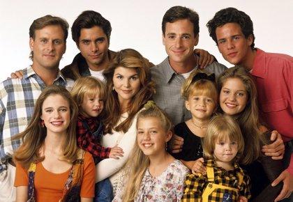 Fuller House: Danny Tanner, Rebecca y Joey solo aparecerán en un episodio
