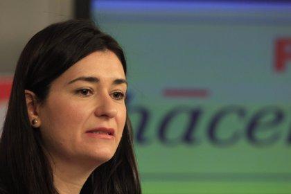Perfil de la nueva consejera de la Sanidad valenciana, Carmen Montón Giménez