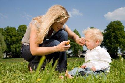 Cómo evitar las picaduras de bichos de tu bebé