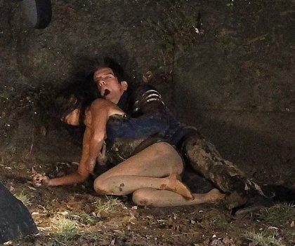 Penélope Cruz sube la temperatura en las primeras fotos de Zoolander 2