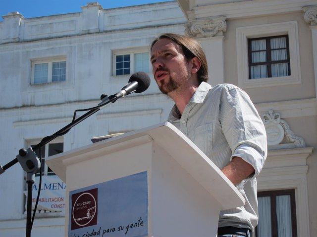 El PP promueve que el Tribunal de Cuentas investigue a Podemos y la oposición se abstiene