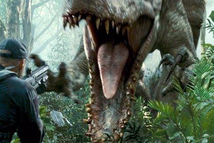 Jurassic World: Fans recrean la película en versión LEGO