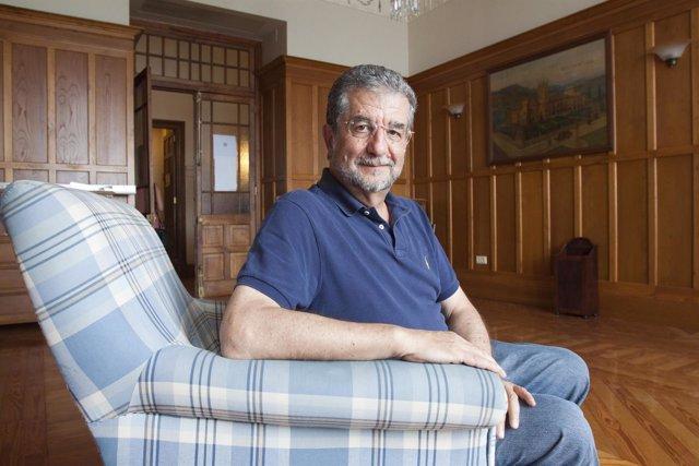José Antonio Pascual