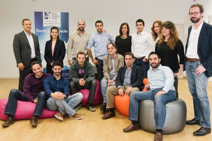 Top Seeds Lab lanza un programa para acelerar cuatro 'start-ups' con hasta 50.000 euros de inversión directa