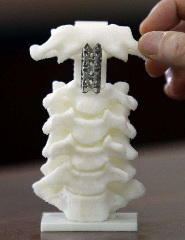 Los 3 productos impresos por 3D más útiles y fascinantes del mundo