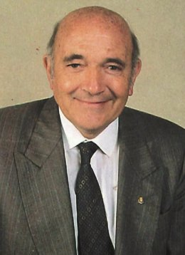 Sergio Diez senador Chile