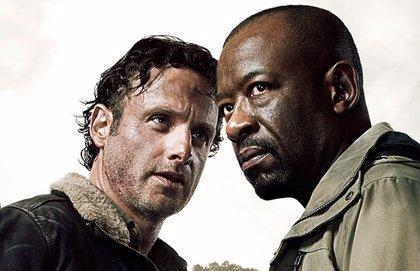 """The Walking Dead arrancará su 6ª temporada con un """"osado y audaz"""" primer episodio"""