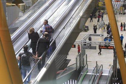 El aeropuerto de Palma prevé  752.000 pasajeros en la operación salida