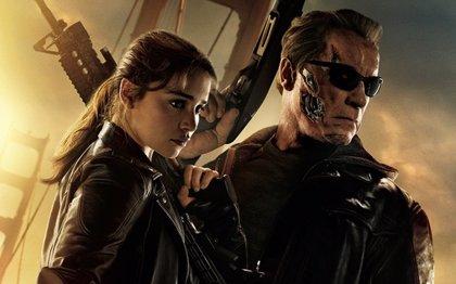 La serie de Terminator sigue en marcha