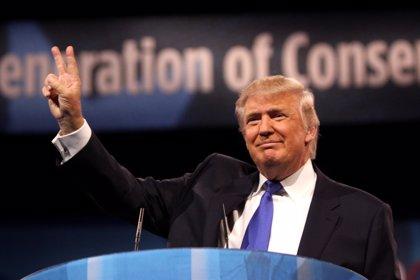 Medios, artistas y ciudadanos dan la espalda a Donald Trump