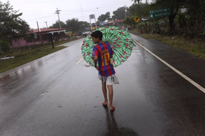 Costa Rica podría disponer de 31 millones para atender la emergencia por lluvias
