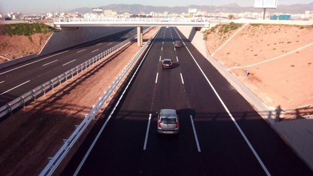 Autopista de Llevant