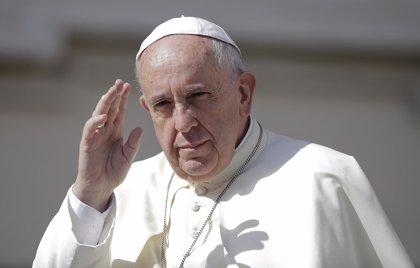 El Papa presidirá un encuentro religioso en un memorial del 11-S en Nueva York