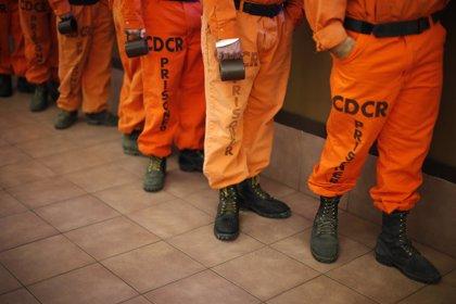 Cesan a varios trabajadores de una prisión de Nueva York por la fuga de dos presos