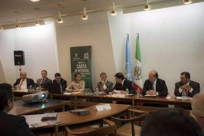 Gobernadores de México y Unesco impulsarán cultura y educación