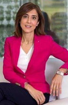 Presidenta de Microsoft España, Pilar Lçopez