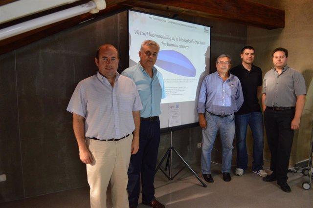 Grupo de investigación en Ingeniería Multidisciplinar