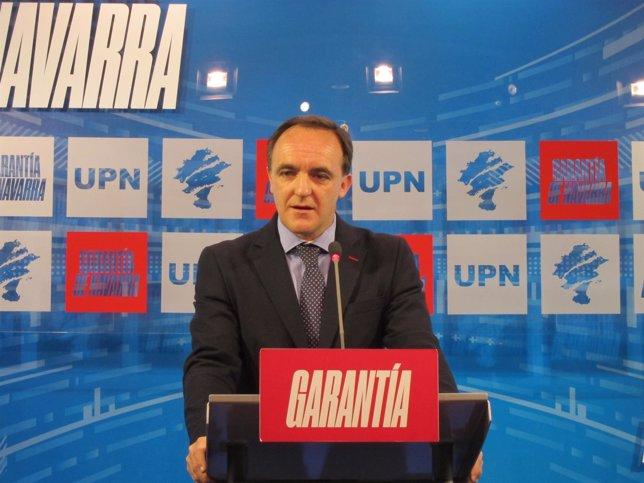 José Javier Esparza