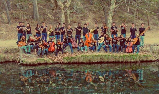 Orquesta de Murcia