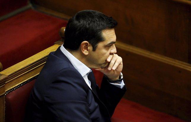 Alexis Tsiprasis