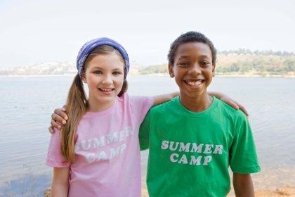 Campamentos: 8 claves para saber si los niños están preparados