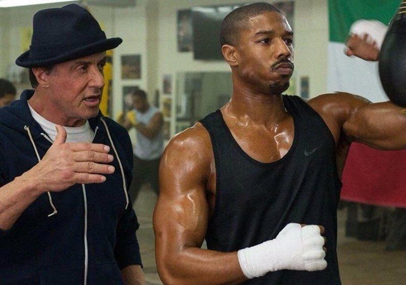 Primer tráiler de Creed, el spin-off de Rocky