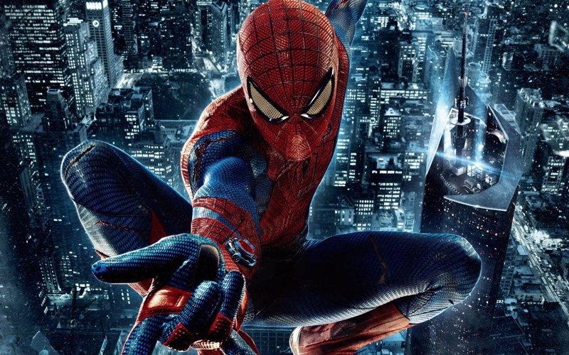 Stan Lee quiere que Spiderman sea 'blanco y heterosexual'