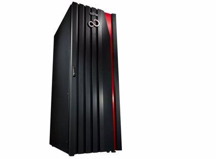 Fujitsu presenta su nuevo sistema de almacenamiento High-end ETERNUS DX8000 S3