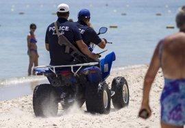Túnez detiene a 12 sospechosos del atentado en Susa